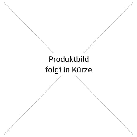 Stuhl Vinjo-Flex Freischwinger flach schwarz Kunstleder Braun - Bild 1