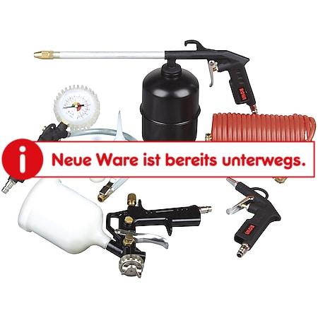 Rowi Druckluft-Zubehör-Set 13/1, 13 tlg. - Bild 1