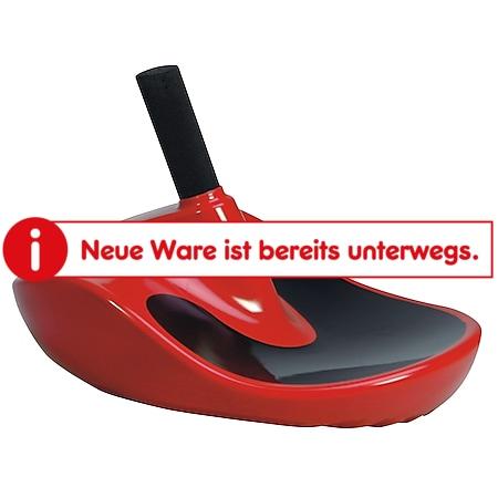 AlpenGaudi Zipfel Schlitten | versch. Farben | rot - Bild 1
