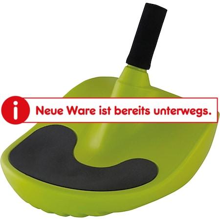 AlpenGaudi Zipfel Schlitten | versch. Farben | grün - Bild 1