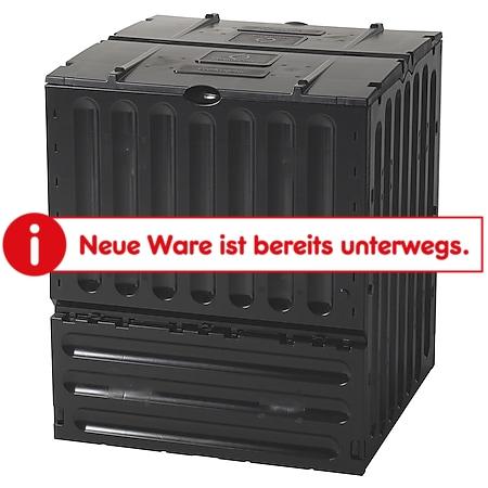 Garantia ECO-King Komposter 400 L schwarz - Bild 1