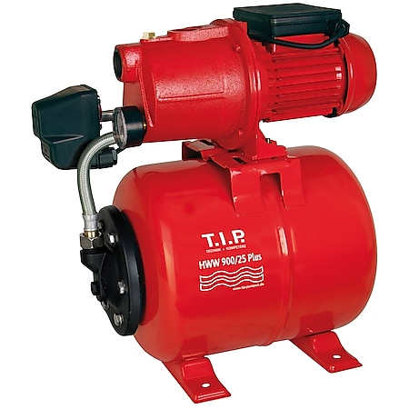 T.I.P. HWW 900/25 Plus Hauswasserwerk - Bild 1
