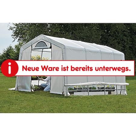 ShelterLogic Gewächshaus 18,3m² 300x610 cm - Bild 1