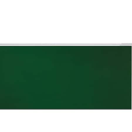 magnetoplan Design-Kreideboard SP, grün - 2200 x 1200 mm - Bild 1