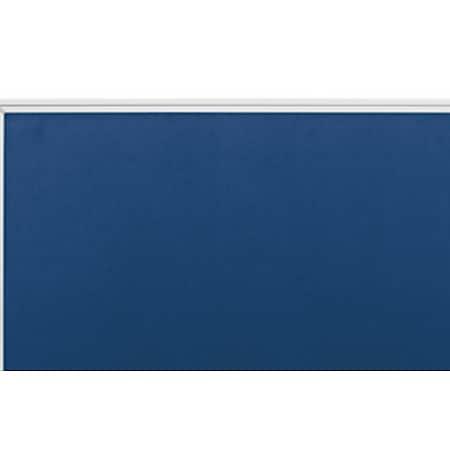 magnetoplan Textilboards Typ SP 1500 x 1000 mm - blau - Bild 1
