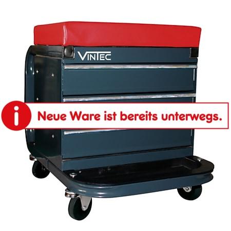Vintec VT 3 Werkstattsitz mit 3 Schubladen - Bild 1