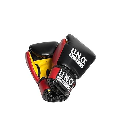 U.N.O. Boxhandschuh Team 12 Unzen - Bild 1