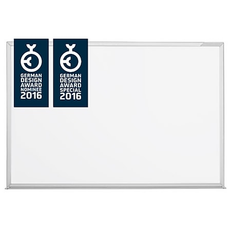 magnetoplan Design-Whiteboard CC - 2200 x 1200 mm - Bild 1