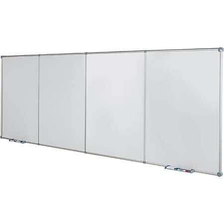 MAUL Endlos-Whiteboards MAULpro Grundmodul 120 x 90 cm hoch - Bild 1