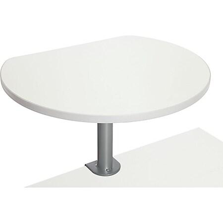 MAUL Ergonomisches Tischpult – weiß - Bild 1