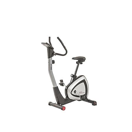 Motive Fitness by U.N.O. Heimtrainer HT 400 grau/schwarz - Bild 1