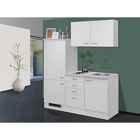 Flex-Well Küchenzeile 160 cm G-160-1101-003 Wito - Bild 1