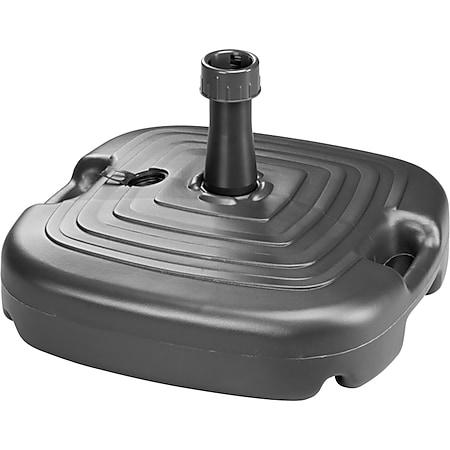 Schneider PE-Ständer - wasserbefüllbar 20 Liter anthrazit - Bild 1
