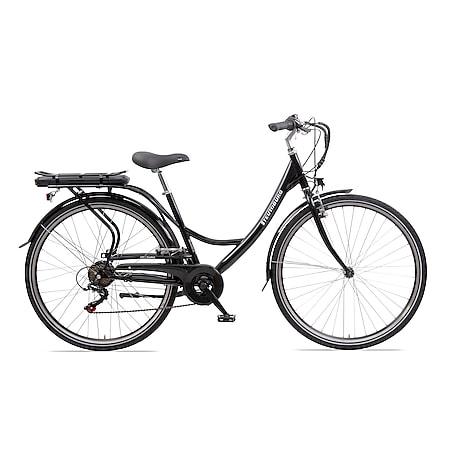 """Teutoburg Wave XXL City E-Bike 28"""" Senne - Bild 1"""