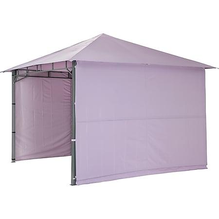"""Tepro Seitenteile für Pavillon """"Waya"""" und """"Lehua"""", lavendel - Bild 1"""