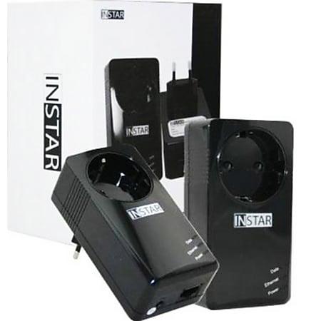 Instar IN-LAN 500p Starter Set - schwarz - Bild 1