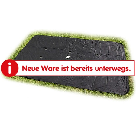 EXIT Supreme Ground Level Rechteckig 214x366 (7x12ft) Abdeckplane - Bild 1