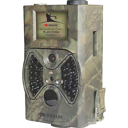 BRAUN Scouting Cam BLACK300 Wildkamera - Bild 1