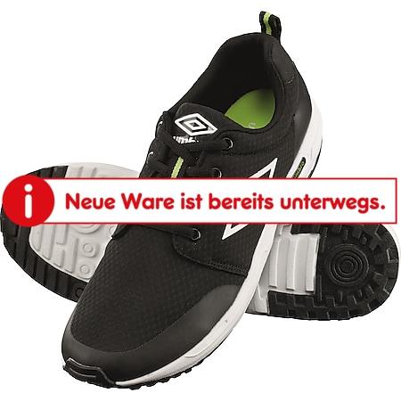 Umbro Herren Sportschuhe Schwarz/ Weiss Gr. 42 - Bild 1