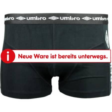 Umbro Herren Boxer Short, 2er - Bild 1