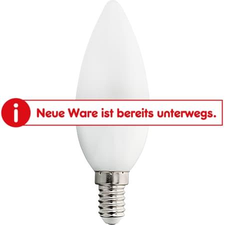 LED 3 Watt Kerze E14 - Bild 1