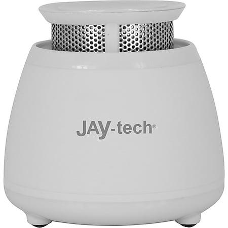 JayTech GP503 Mini Bass Lautsprecher - weiß - Bild 1