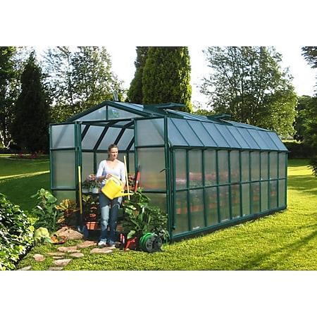 Rion Grand Gardener 410 inkl. Base - Bild 1
