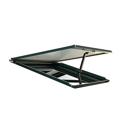 Rion Dachfenster GH40/Grand Gardener/Prestige Met. - Bild 1