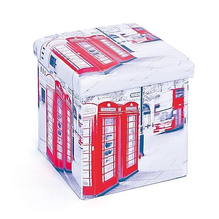 Inter Link Faltbox Setti klein London - Bild 1