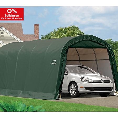 ShelterLogic Garage 18,3m² - Bild 1
