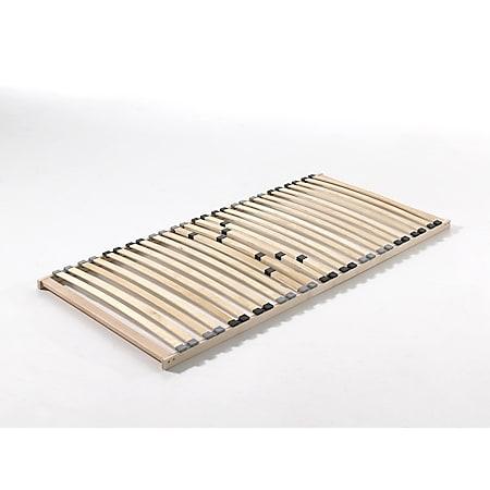Vipack Lattenrost mit 26 Schichtholzfederleisten und Härteverstellung, 90 x 200 cm - Bild 1