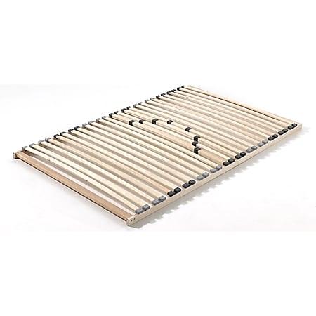 Vipack Lattenrost mit 26 Schichtholzfederleisten und Härteverstellung, 140 x 200 cm - Bild 1