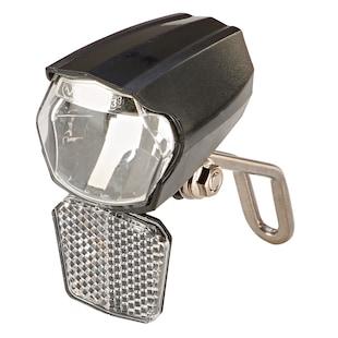 Prophete LED-Dynamoscheinwerfer 30 Lux Sensorautomatik