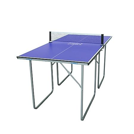 JOOLA Tischtennistisch Midsize, Blau - Bild 1