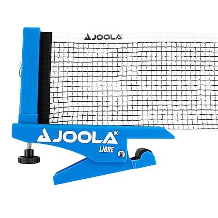 JOOLA Tischtennisnetz Libre, Blau - Bild 1