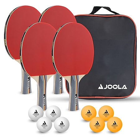 JOOLA Tischtennisschläger-Set Team School - Bild 1