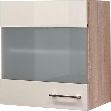 Flex-Well Glas-Hängeschrank Nepal 50 cm - Bild 1