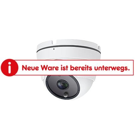 INSTAR IN-8003 Full HD PoE Weiss - Bild 1