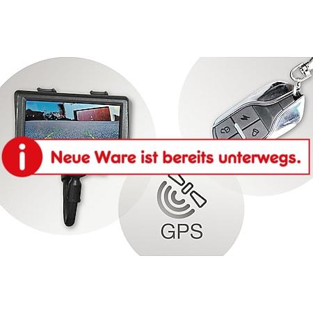 """Didi Thurau Edition 3-teiliges Sicherheitspaket für 3-Rad E-Kabinenfahrzeug """"eLizzy Comfort"""" - Bild 1"""