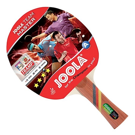 JOOLA Tischtennisschläger Team Master - Bild 1