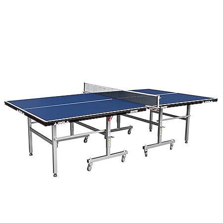 JOOLA Indoor-Tischtennisplatte Transport, blau - Bild 1