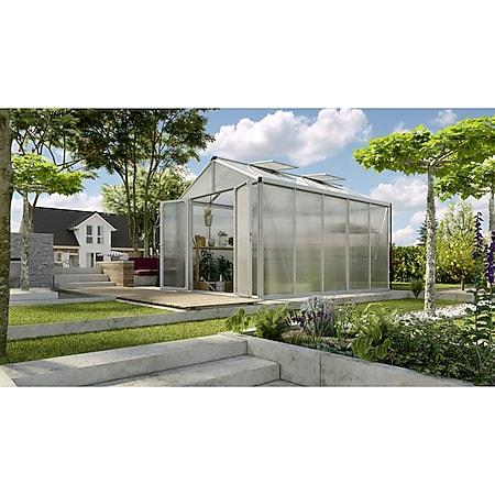 Vitavia Zeus Comfort Gewächshaus 10000 HKP16mm - Bild 1