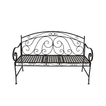Garden Pleasure Bank SAKET mit hochklappbarem Tisch - Bild 1