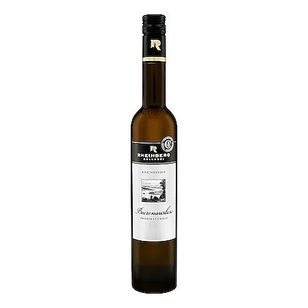Rheinberg Beerenauslese Prädikatswein Rheinhessen 9,5 % vol 0,5 Liter - Bild 1
