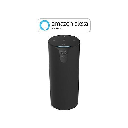 XORO XVS 100 Bluetooth-Lautsprecher mit Alexa Sprachsteuerung - Bild 1