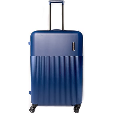 Samsonite Spinner Rectrix Trolley 76 cm blau - Bild 1
