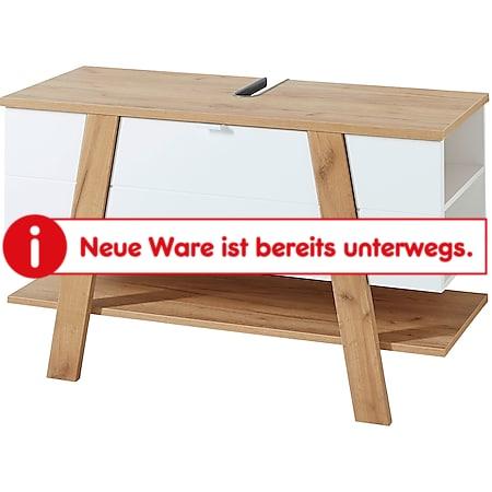 Germania Waschbeckenunterschrank NOVOLINO - Bild 1