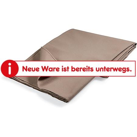 Weihnachtliche Tischwäsche - Tischdecke Uni Walnut, ca. 150x275cm - Bild 1