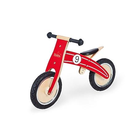 Pinolno Laufrad Nico, rot - Bild 1