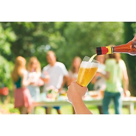 Taste Hero Bier-Aufbereiter Deutschland schwarz/rot/gold - Bild 1